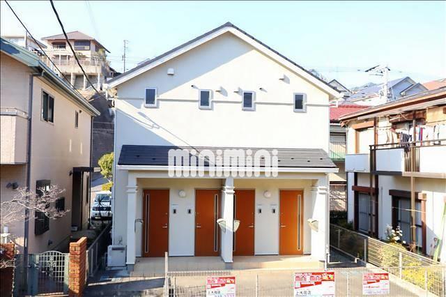 横浜市ブルーライン 上永谷駅(徒歩7分)