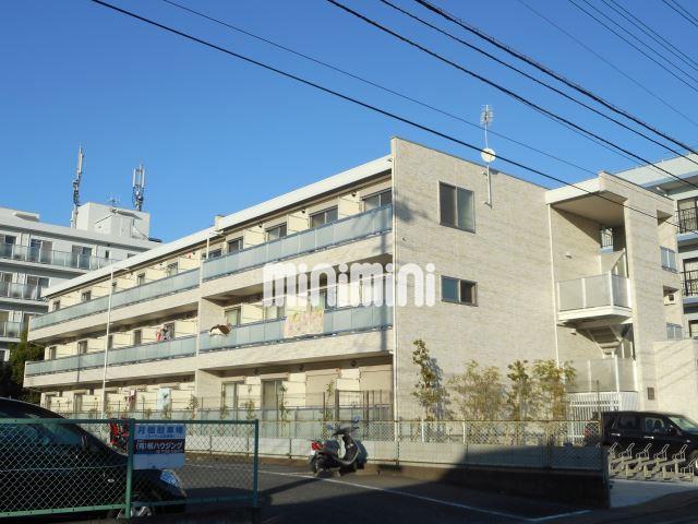 南武線 武蔵新城駅(徒歩24分)