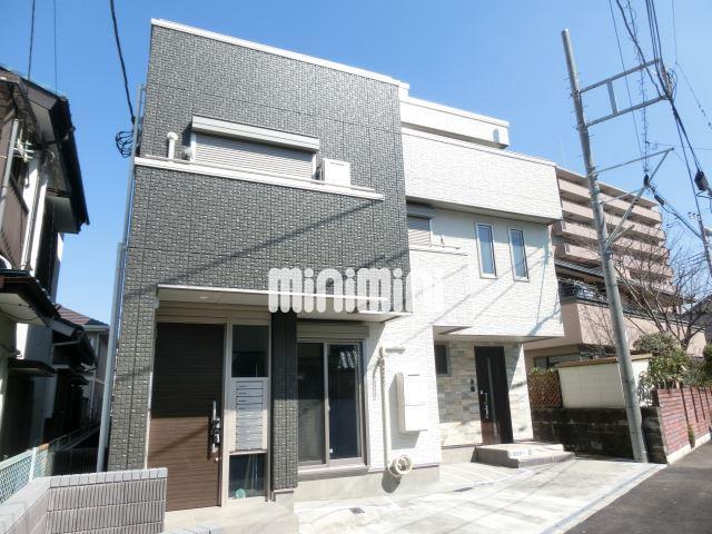 東海道本線 茅ヶ崎駅(徒歩5分)