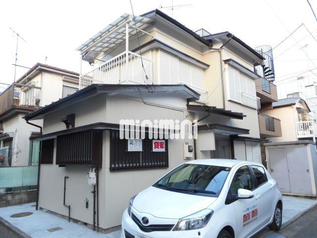 東急東横線 元住吉駅(徒歩11分)