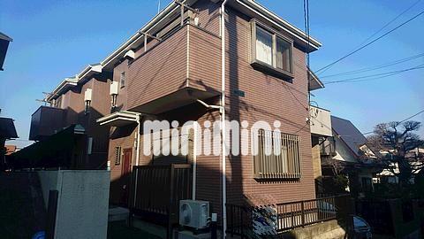 小田急電鉄江ノ島線 湘南台駅(徒歩5分)