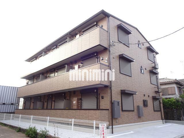 東急東横線 日吉駅(バス10分 ・橘橋停、 徒歩5分)