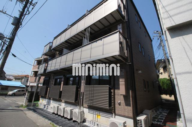 相模鉄道本線 上星川駅(徒歩10分)