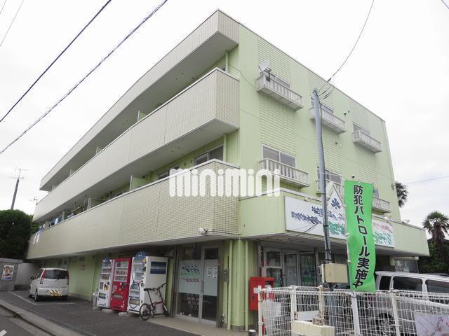 相模鉄道いずみ野線 いずみ中央駅(徒歩10分)