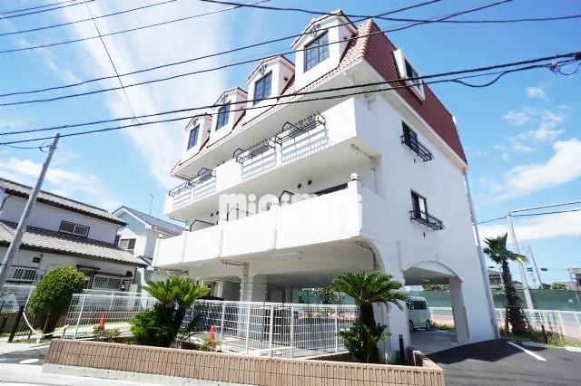 東海道本線 辻堂駅(徒歩18分)