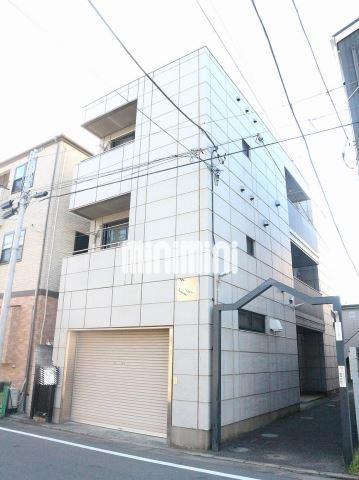京浜急行電鉄本線 生麦駅(徒歩9分)