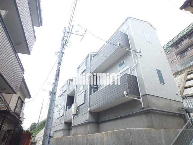 東急東横線 日吉駅(徒歩8分)