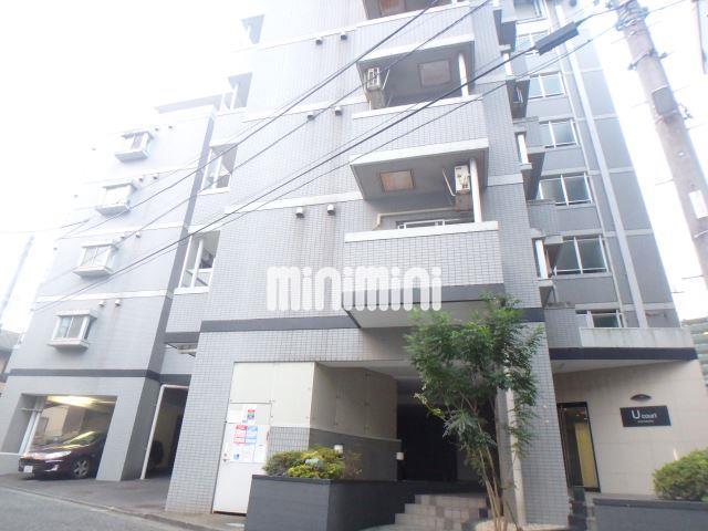 東急目黒線 多摩川駅(徒歩13分)