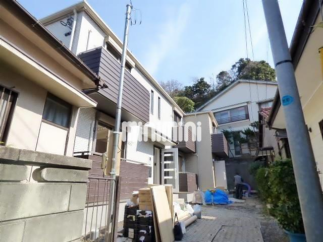 京浜東北・根岸線 根岸駅(徒歩11分)