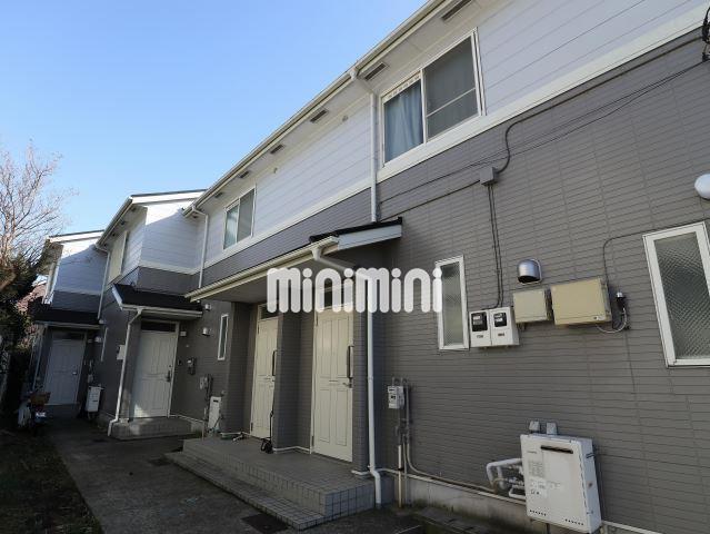 東急東横線 菊名駅(徒歩18分)