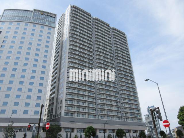 横浜高速鉄道MM線 新高島駅(徒歩9分)