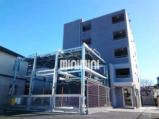 東海道本線 茅ヶ崎駅(徒歩12分)
