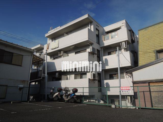 京浜急行電鉄本線 京急大津駅(徒歩7分)