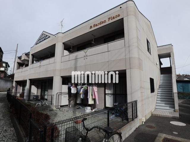 小田急電鉄小田原線 伊勢原駅(バス5分 ・りんどう寮前停、 徒歩3分)