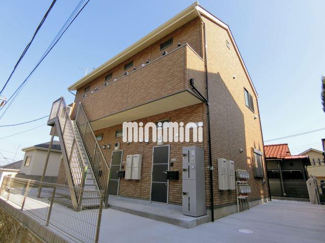 京浜急行電鉄本線 京急富岡駅(徒歩11分)