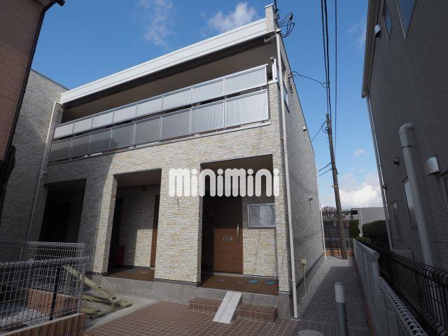 小田急電鉄小田原線 町田駅(徒歩16分)