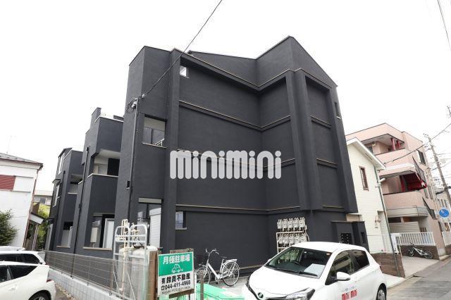 東急東横線 元住吉駅(徒歩3分)