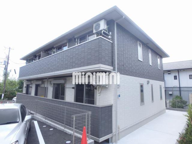 相模鉄道本線 鶴ヶ峰駅(徒歩25分)