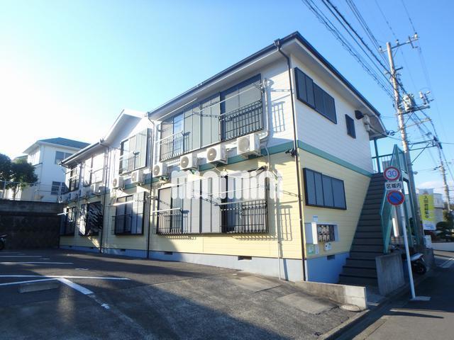 東海道本線 二宮駅(バス15分 ・団地中央停、 徒歩2分)
