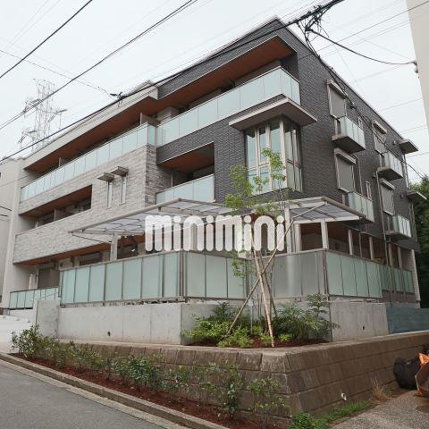横浜市グリーンライ 都筑ふれあいの丘駅(徒歩11分)