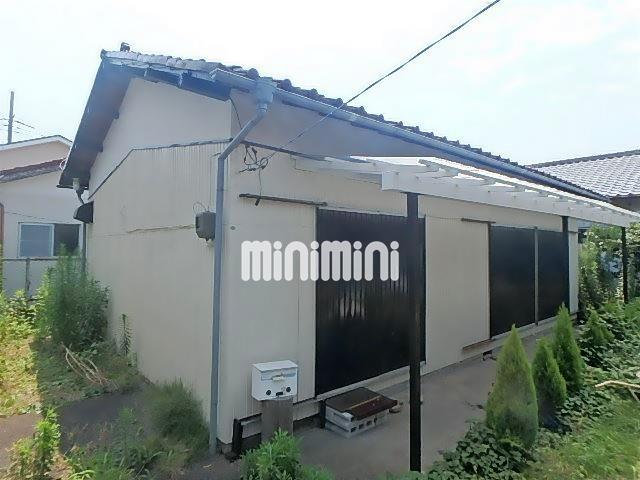 東海道本線 大磯駅(バス8分 ・馬場停、 徒歩3分)