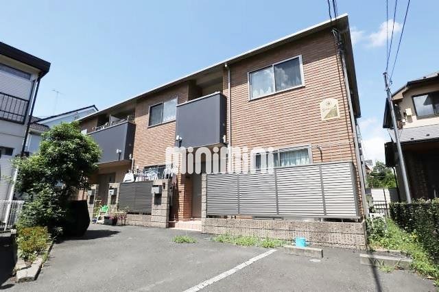 東急東横線 菊名駅(徒歩15分)