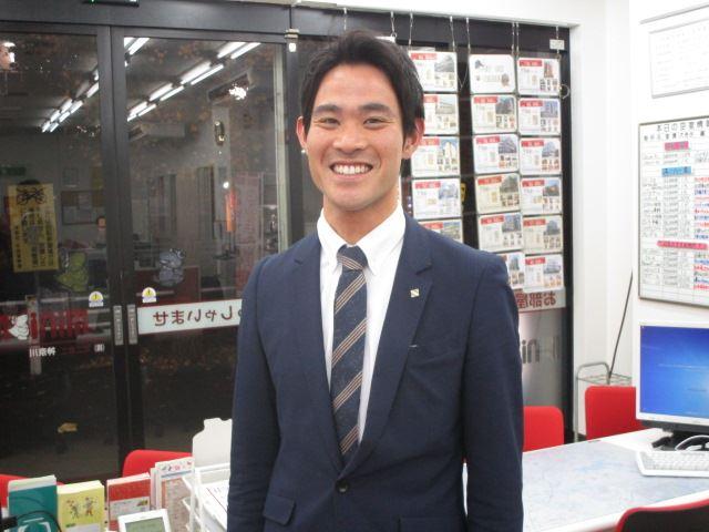 ミニミニ平塚店スタッフ