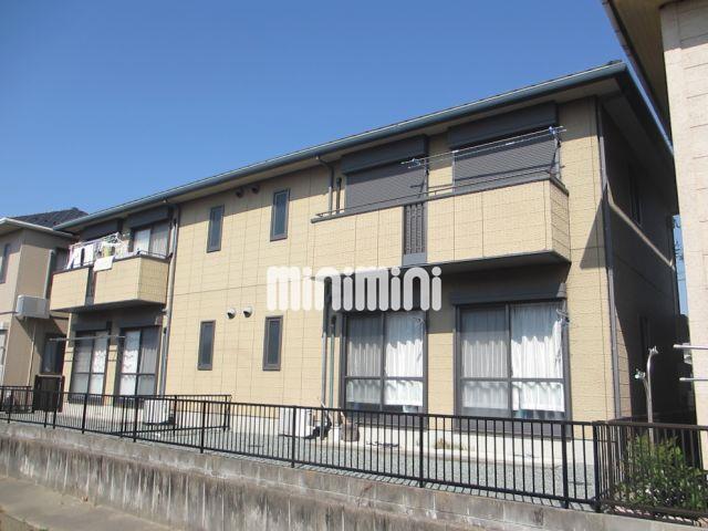 関西本線 河曲駅(徒歩27分)