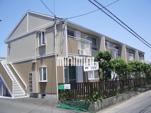 関西本線 河曲駅(徒歩28分)