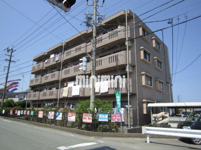 近鉄山田鳥羽志摩線 明星駅(徒歩10分)