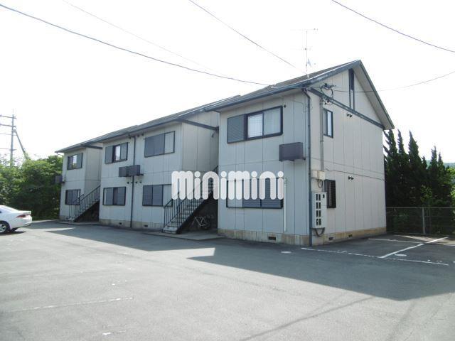 バス・鳥羽警察前停(徒歩3分)