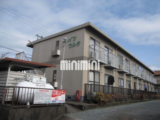 近鉄名古屋線 江戸橋駅(徒歩10分)