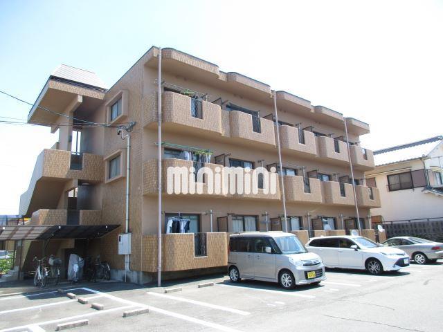 近鉄名古屋線 川原町駅(徒歩10分)