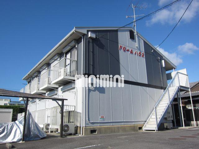 伊勢鉄道 鈴鹿サーキット稲生駅(徒歩11分)