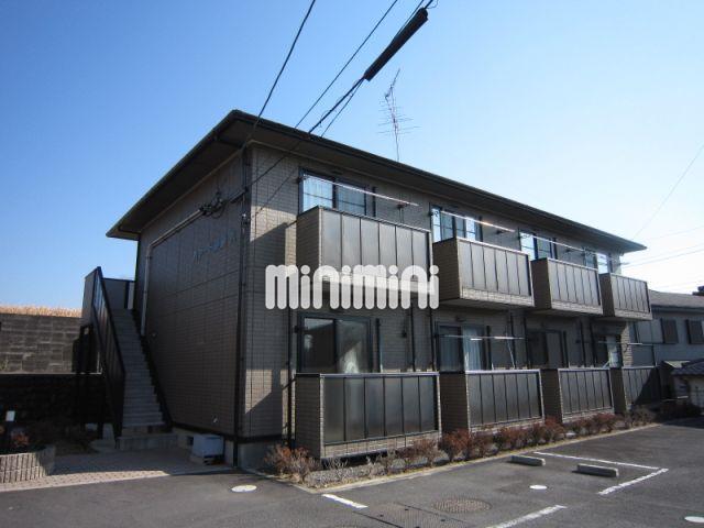 近鉄大阪線 美旗駅(徒歩6分)