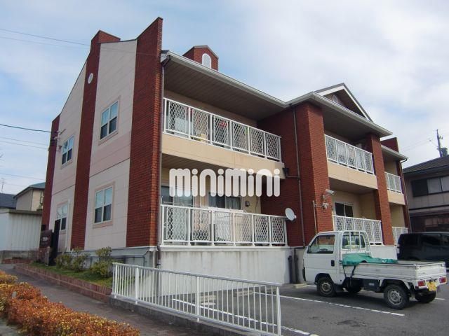 近鉄鈴鹿線 鈴鹿市駅(徒歩44分)