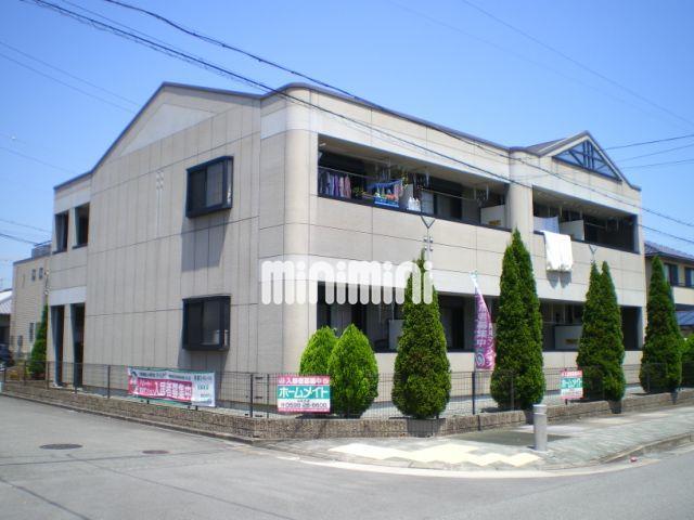 近鉄山田鳥羽志摩線 伊勢中川駅(徒歩5分)
