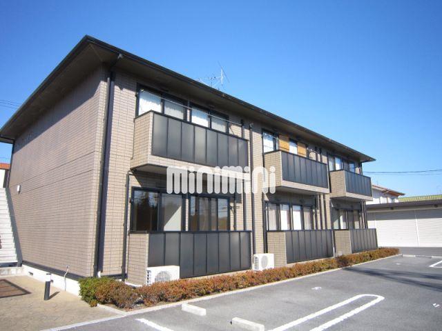 近鉄大阪線 赤目口駅(徒歩10分)