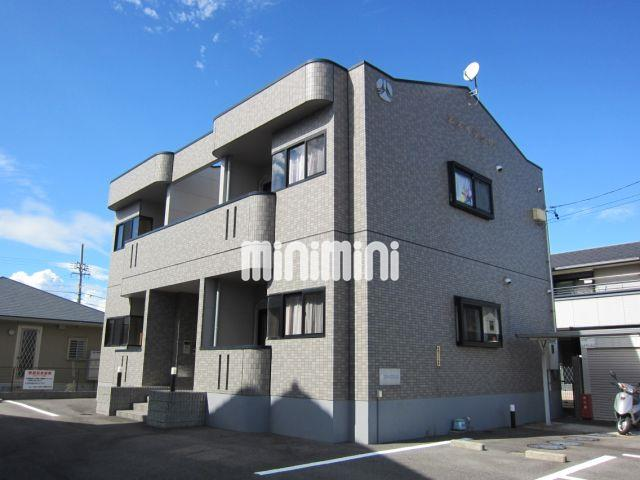 伊勢鉄道 玉垣駅(徒歩18分)