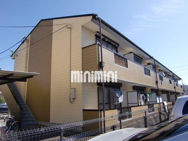 近鉄名古屋線 伊勢朝日駅(徒歩14分)