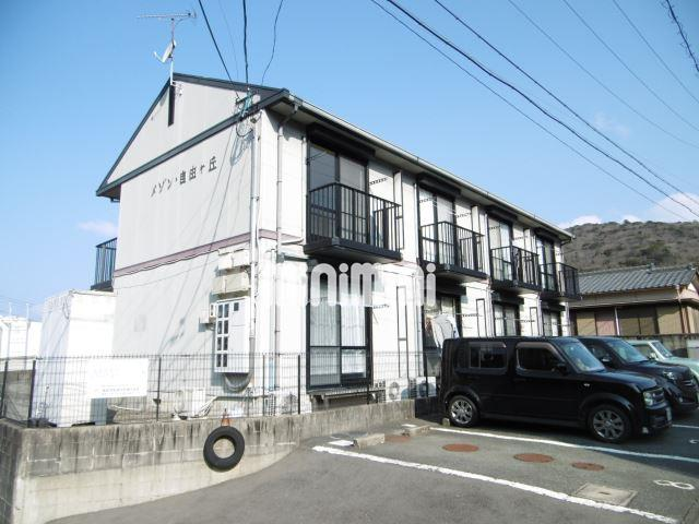 バス・細田停(徒歩2分)