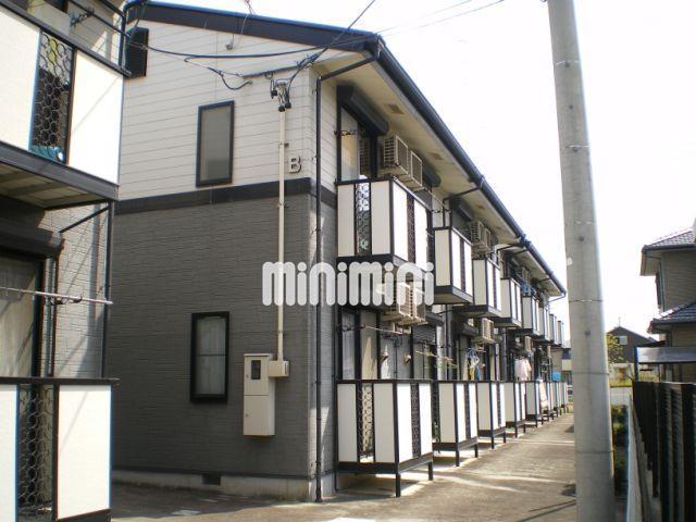 近鉄山田鳥羽志摩線 東松阪駅(徒歩20分)