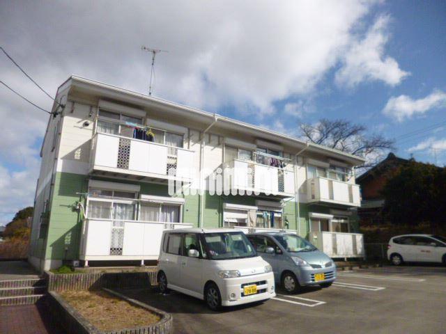 近鉄山田鳥羽志摩線 東松阪駅(徒歩40分)