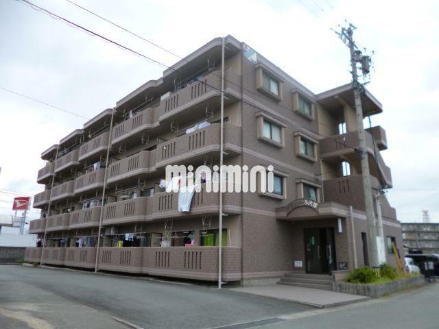 近鉄山田鳥羽志摩線 松ヶ崎駅(徒歩12分)