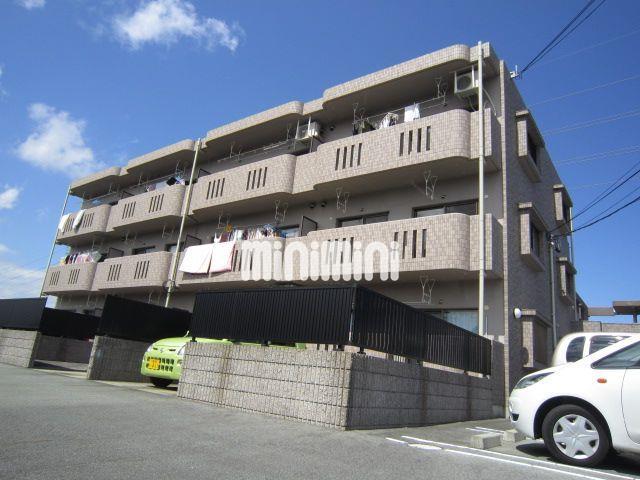 近鉄山田鳥羽志摩線 明野駅(徒歩6分)
