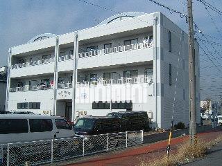 近鉄鈴鹿線 鈴鹿市駅(徒歩17分)
