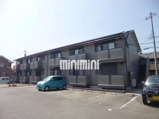 近鉄名古屋線 伊勢中川駅(徒歩9分)