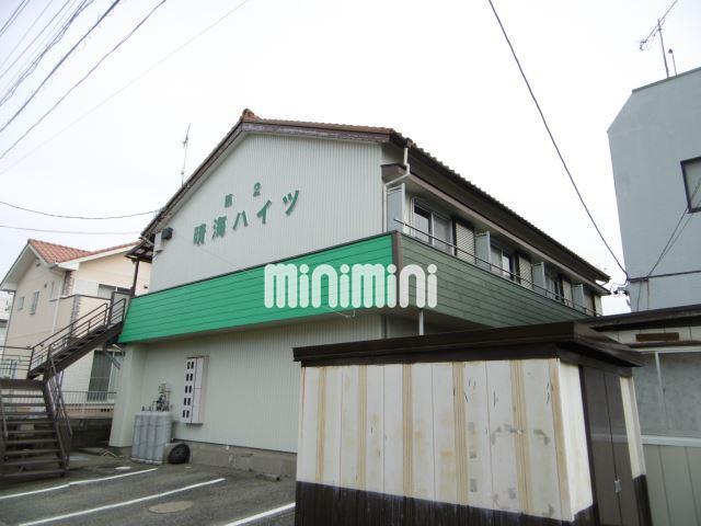 近鉄山田鳥羽志摩線 志摩赤崎駅(徒歩3分)