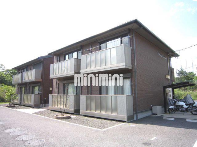 近鉄大阪線 桔梗が丘駅(徒歩27分)
