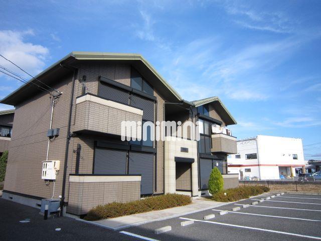 近鉄大阪線 桔梗が丘駅(徒歩9分)
